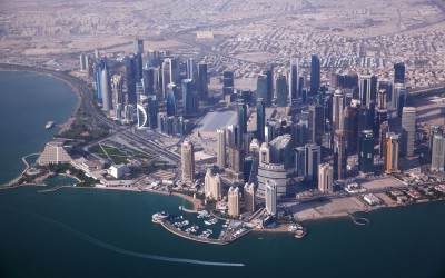 Risks that construction companies need to consider when operating in Qatar