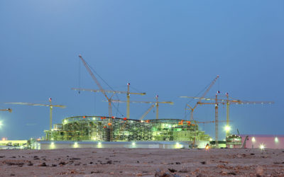 What if Qatar Lost the World Cup?