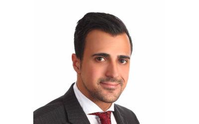 Jordan's Quantum team appoints Mohammad Alashhab