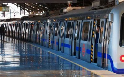 Quantum sponsors Metro Rail India Summit