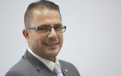 Quantum increases Forensic Planning Team – Justin Spruit