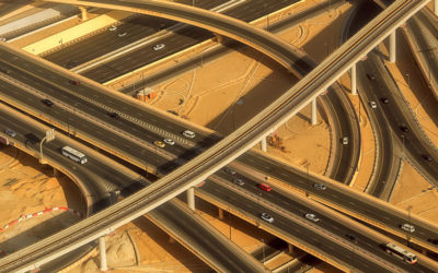 UAE 'set to boost infrastructure spending'