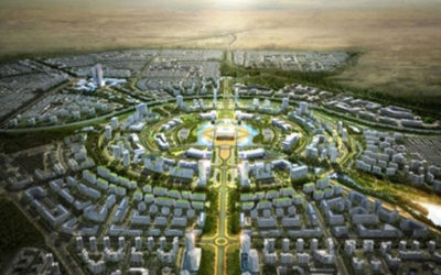 South Korean consortium to build $4bn smart city in Kuwait