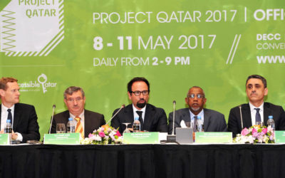 Project Qatar to host 516 exhibitors from 33 countries