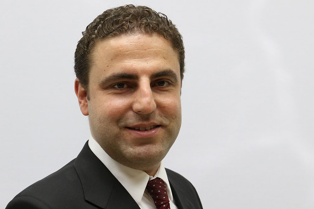 Quantum Turkey office expands team – Sinan Noyan
