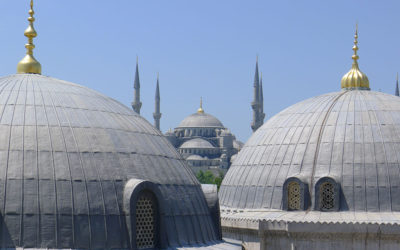 Quantum sponsors GAR Live in Istanbul