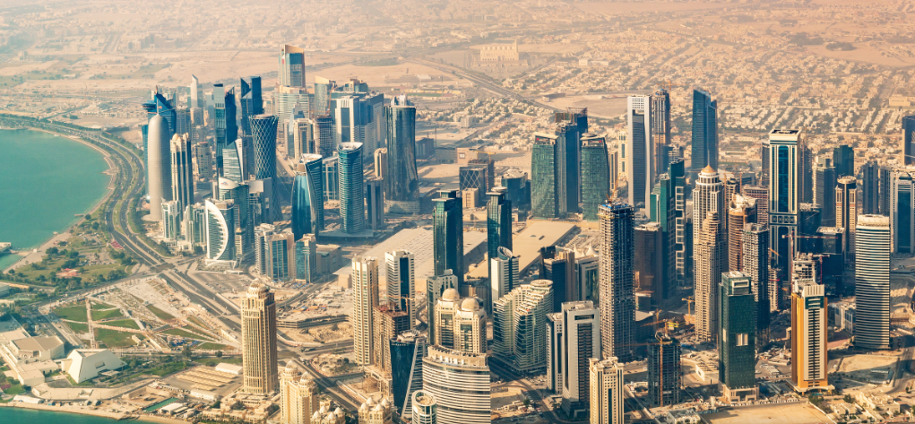 Qatar: Third fastest growing construction market in the world