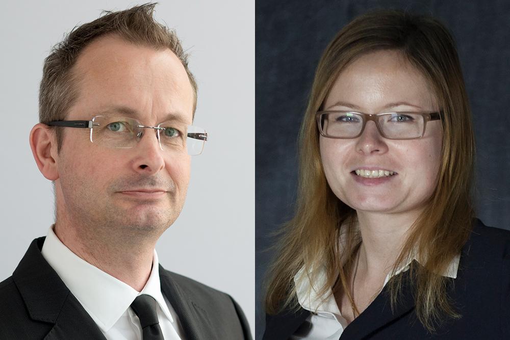 Quantum team awarded Expert Witness Evidence Certification