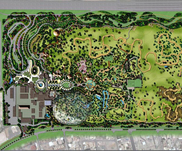 Qatar makes headway on doha zoo plans with awarding of new contracts qatar makes headway on doha zoo plans with awarding of new contracts malvernweather Image collections